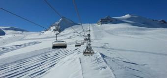 5 étonnantes stations de ski pour les skieurs avancées