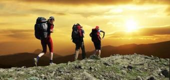 Le trekking : le nouveau mode de voyage à la mode